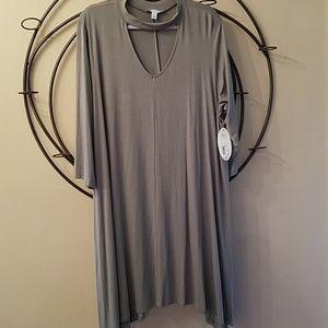 Boutique dress- 2X